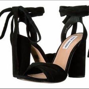 Steve Madden Clary heels ❤️
